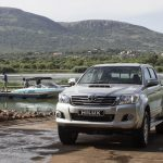 New 2.5 VNT Diesel Engine for the Toyota Hilux