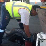 Welcome drop in price of petrol expected at the end of the month