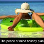 Protect your property with the peace of mind holiday plan