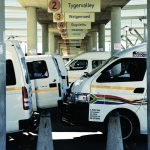 Tap-i-Fare solution demonstrated today at SABOA Conference to benefit safety of commuters
