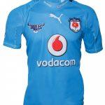 PUMA Celebrates Blue Bulls 75th with commemorative kit