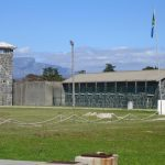 Correctional Services thanks founding President Nelson Mandela for leading the way in transforming South Africa's prisons
