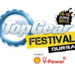 Father's Day Family Fun at the Top Gear Festival