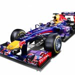 Formula 1™ Triple World Champions Infiniti Red Bull Racing  join the Top Gear Festival grid