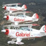 Gabriel Pitts special planes at Top Gear