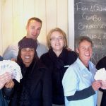 2013 Pick n Pay Knysna Oyster Festival hopes to raise even more for local charities