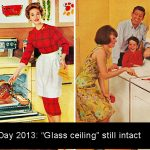 """Women's Day 2013: """"Glass ceiling"""" still intact according to survey"""
