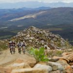 Bridge Cape Pioneer Trek international mountain bike race granted International Cycling Union (UCI) race status for 2014