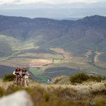 Strong Women's field to conquer Bridge Cape Pioneer Trek Mountain Bike Race