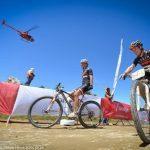 Reid and Schuermans shine in Queen Stage of Bridge Cape Pioneer Trek Mountain Bike Race