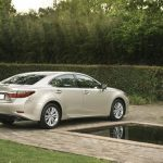 Lexus SA confirms introduction of all-new ES 250