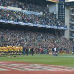Springboks embody the human spirit against Wallabies