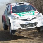 Polokwane Rally – Success Continues for Team Castrol Toyota