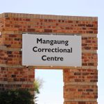 Department of Correctional services takes control of Mangaung Correctional Centre