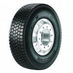 New Bridgestone Tyre Slashes Fleet Admin