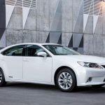 Origami Guarantees Lexus ES Quality