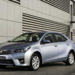 Toyota Retains Crown As South Africa's Favourite Car