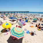 Nelson Mandela Bay Tourism reports that Summer Sizzled in December 2013
