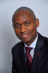 Dr David Molapo, Head of Fleet Management at Standard Bank