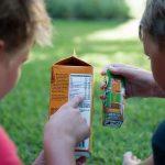 FoodSure's testing meets stringent international verification standards