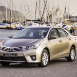 The Toyota Corolla Is Car Magazine's Best Buy For 2014