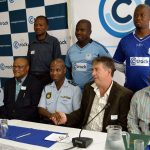 Ctrack unveils South African Police Service sponsorship promoting sport and fitness within the service