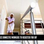 Labour Minister advises domestic workers to register for UIF