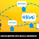 TomTom integrates indoor mapping with Micello partnership