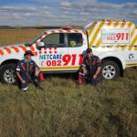 Making South Africa's Roads Safer This Easter
