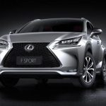 Lexus NX – First official pictures…and it's coming to SA