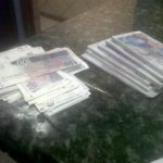 """Two suspects manufacturing """"black dollars"""" arrested in Durban"""