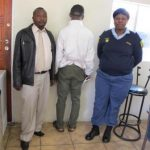 One suspect arrested for business robbery in Alberton