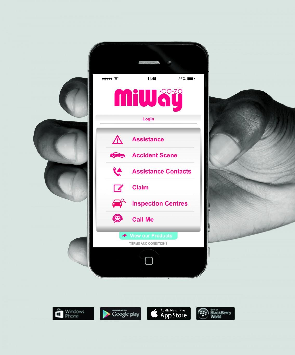 Miway Car Insurance Claim