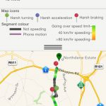 New smartphone driving app set to rev up driving standards in South Africa