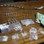 Tip- off leads to drug arrest in Western Cape