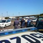Three carjacking suspects arrested following a shoot-out along the N2 Freeway