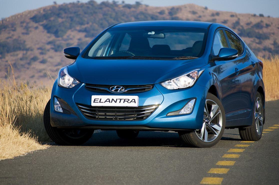 Hyundai Automotive South Africa launches the enhanced 2014 Elantra
