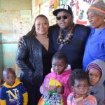Kwaito star Heavy K – DRUMBOSS to perform to home crowds at Mandela Month Celebrations