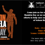 Nelson Mandela Bay Tourism – Mandela Day with penguins
