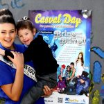 Miss SA supports Casual Day – a 20 year tradition!