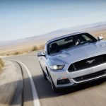 Ford Announces Power Outputs for All-New Mustang; Lightweight Body and Performance Chassis