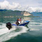 Suzuki outboard motor production reaches three-million mark