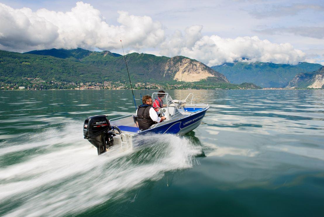 Suzuki Outboard Motor Production Reaches Three Million