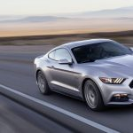 All-New 2015 Ford Mustang Begins Production at Flat Rock Assembly Plant