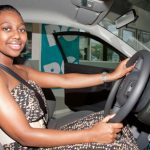 Women are still better drivers despite misconceptions by men