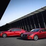 The all-new Mazda3: Innovating the sports compact