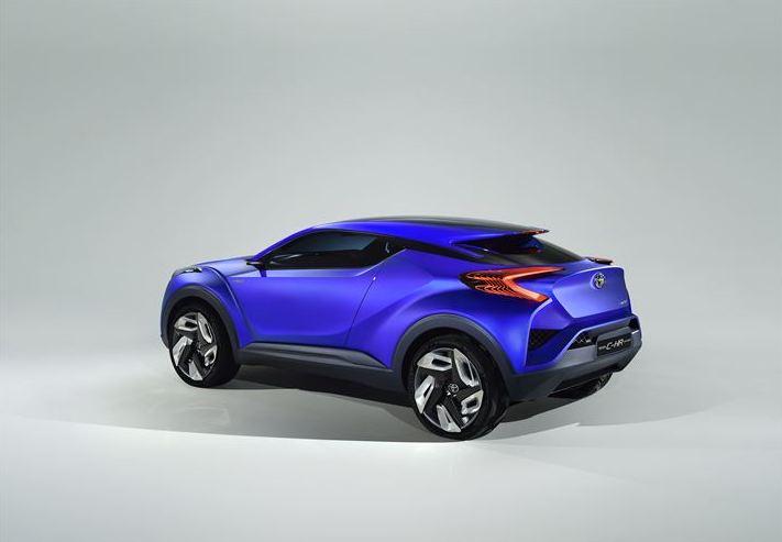 Toyota Concept 2