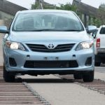Toyota dominates local automotive market with September vehicle sales