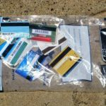 Two suspected card-cloning syndicate fraudsters arrested