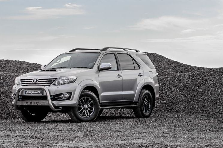 Toyota Introduces The Fortuner Quot Epic Quot Insurance Chat